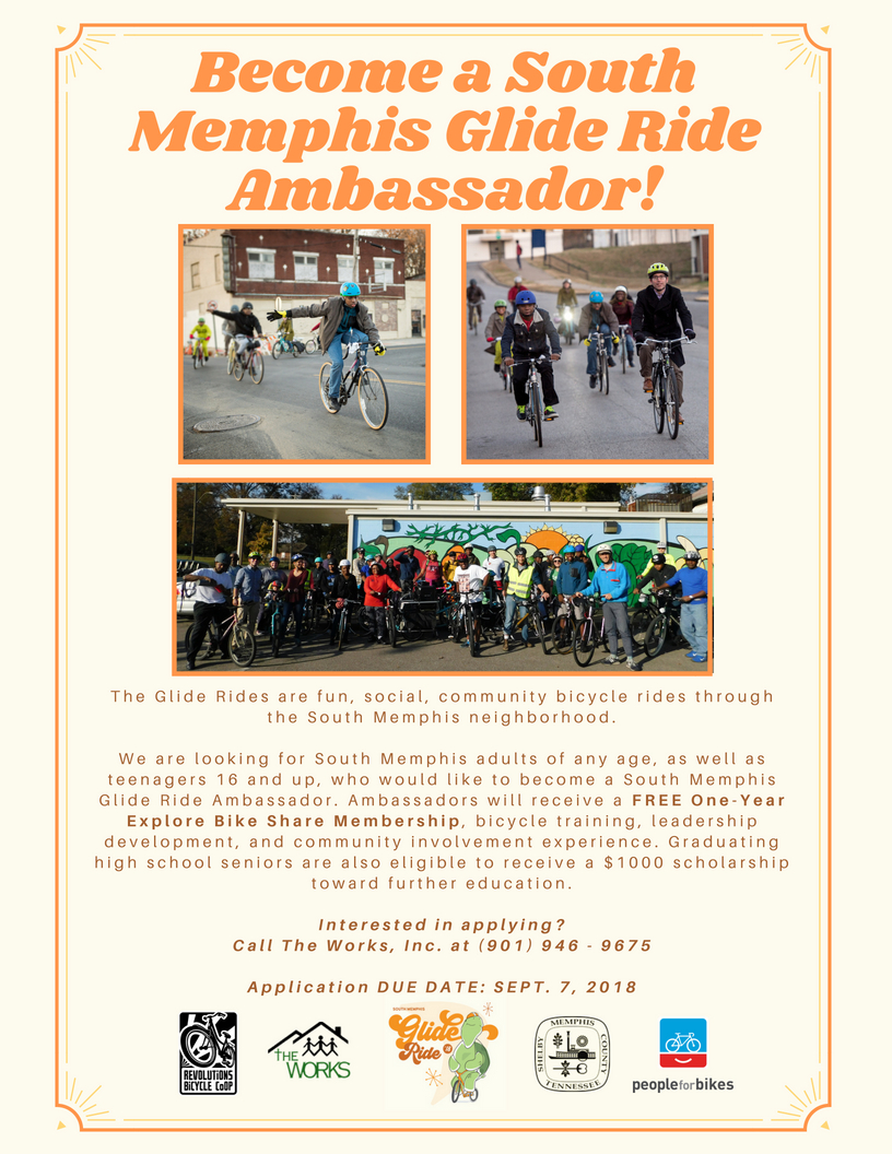 FINAL Become a South Memphis Glide Ride Ambassador EMAIL